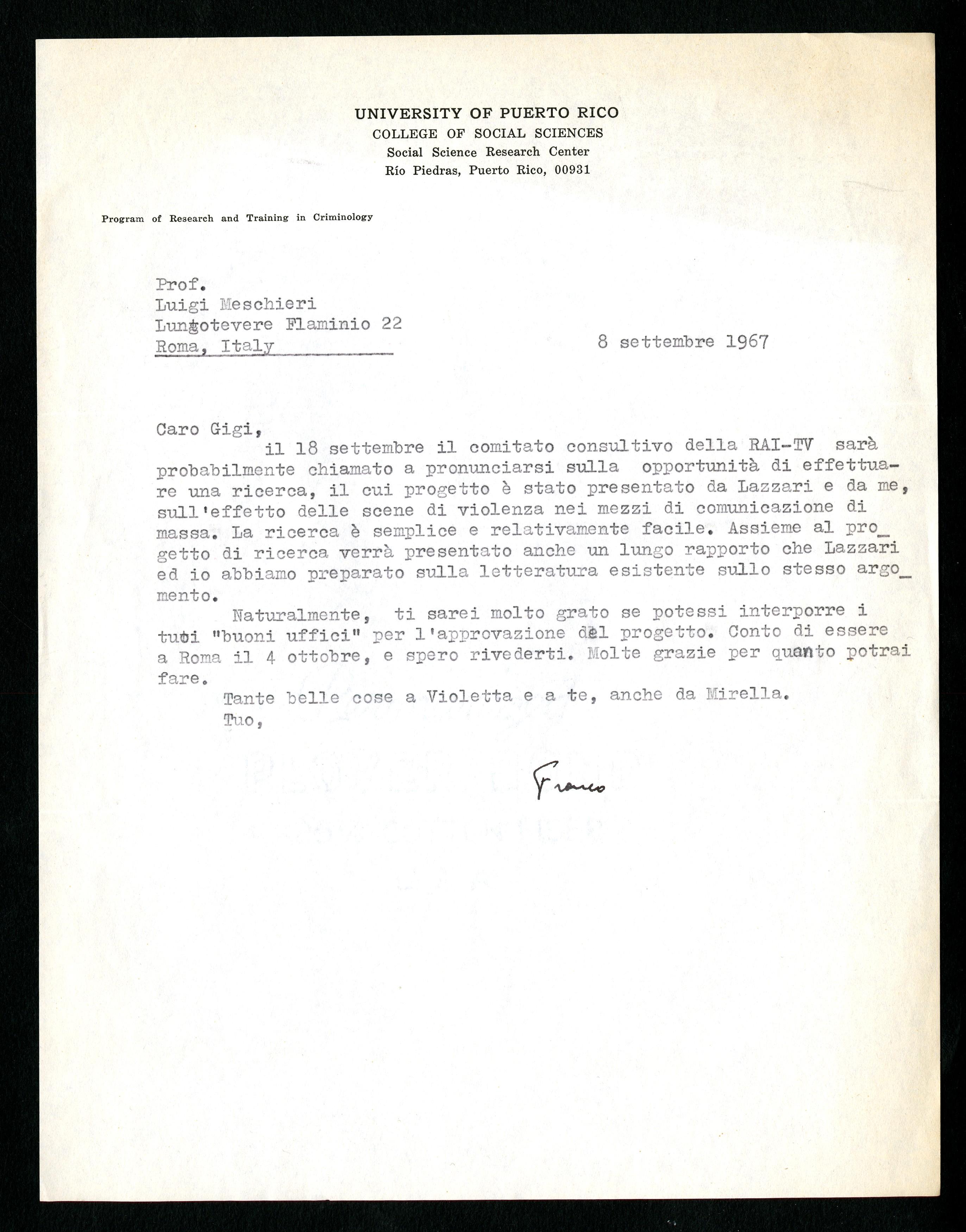 Franco - Aspi - Archivio storico della psicologia italiana d6c7117cf9b5