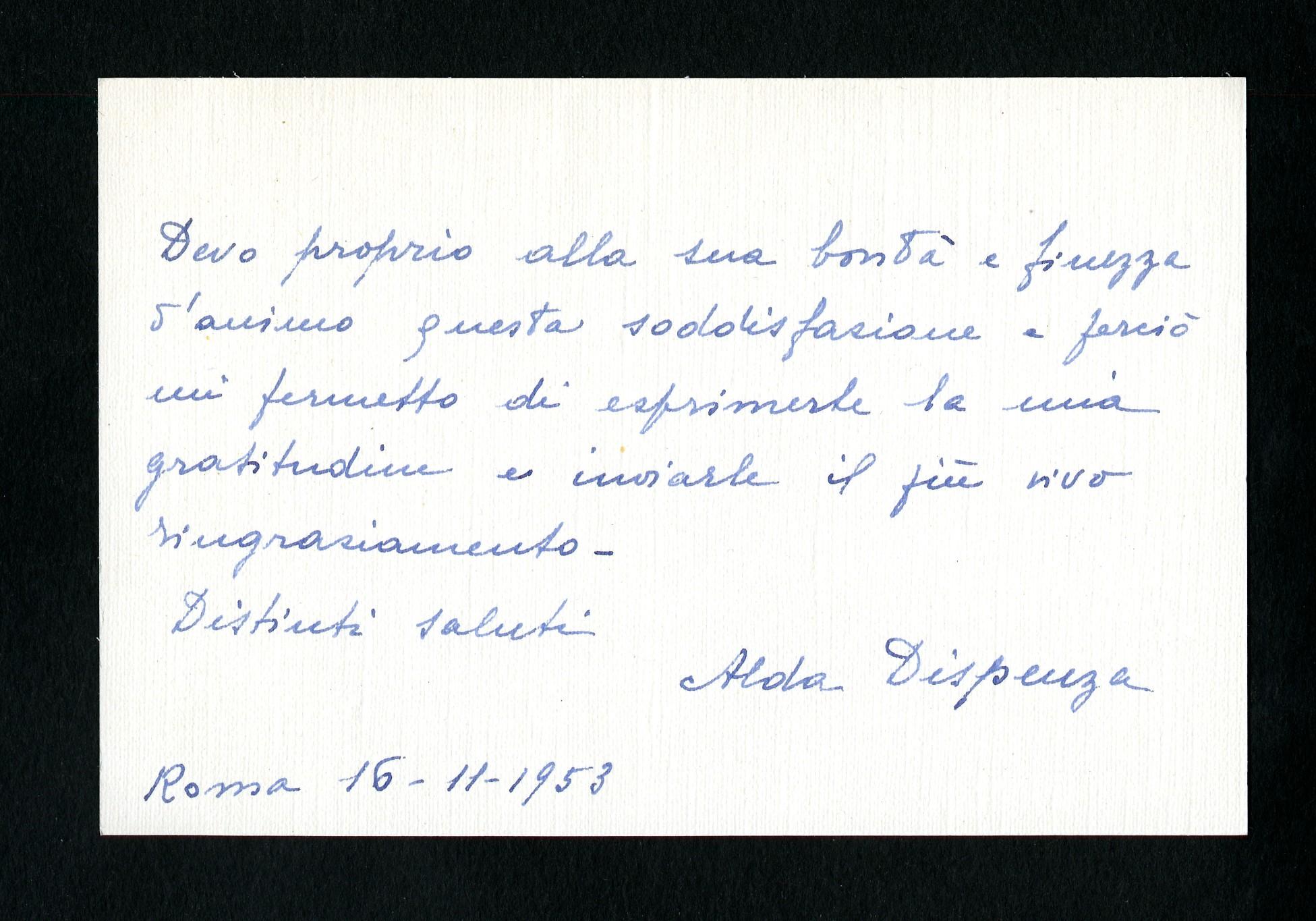 Dispenza Alda - Aspi - Archivio storico della psicologia italiana b7f563ed4b99