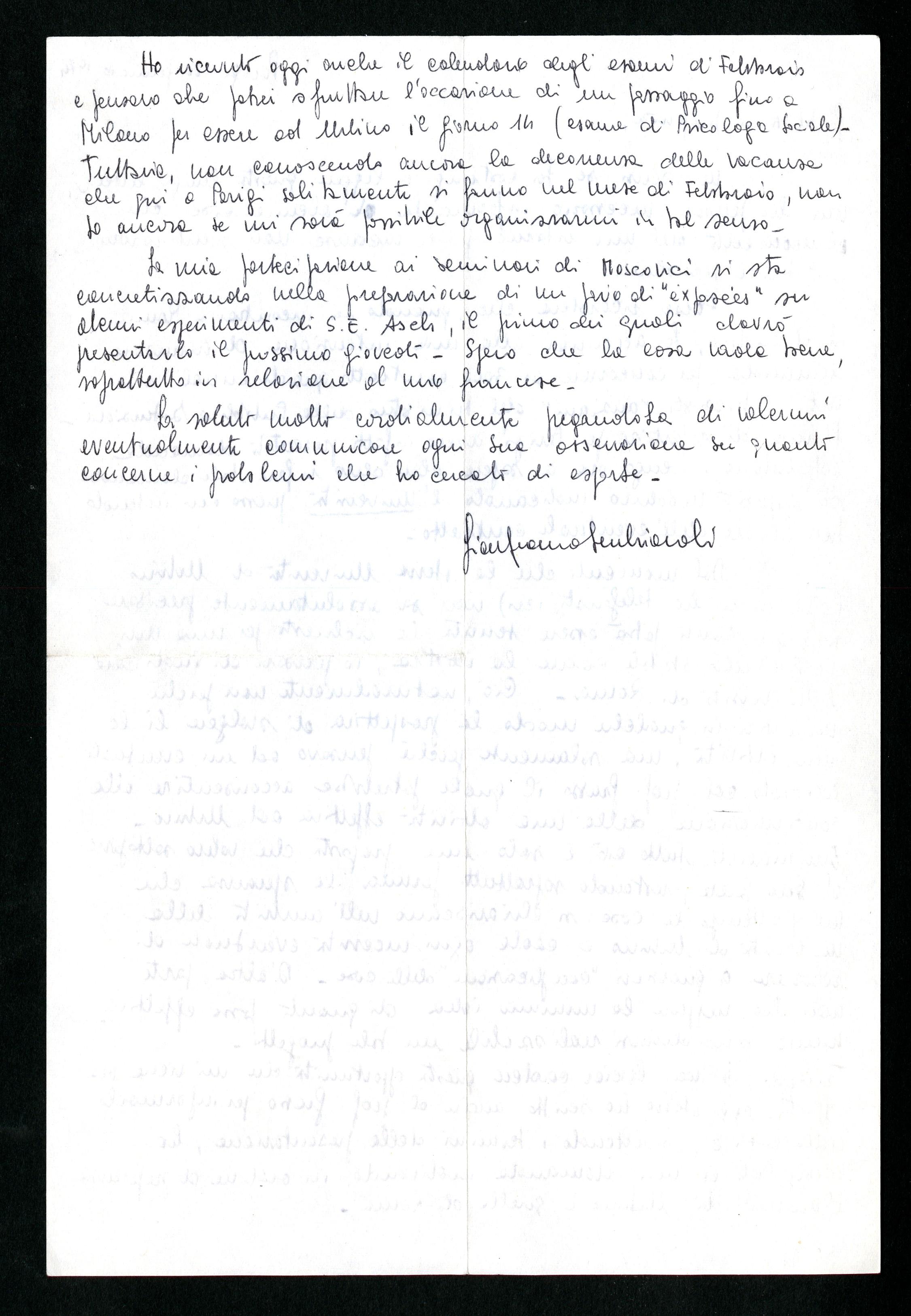 Secchiaroli Gianfranco - Aspi - Archivio storico della psicologia ... fd5830b8b162