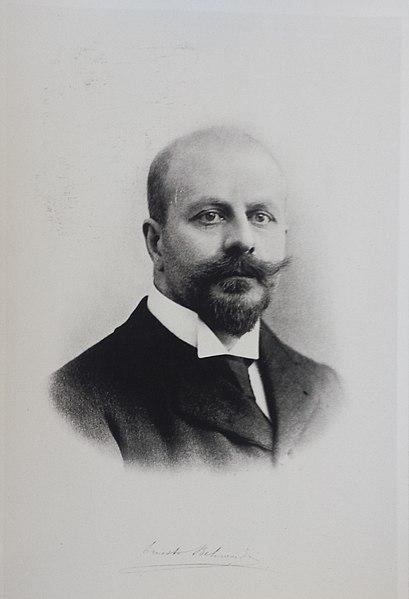 Ernesto Belmondo